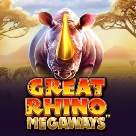 Great Rhino Megaways Review