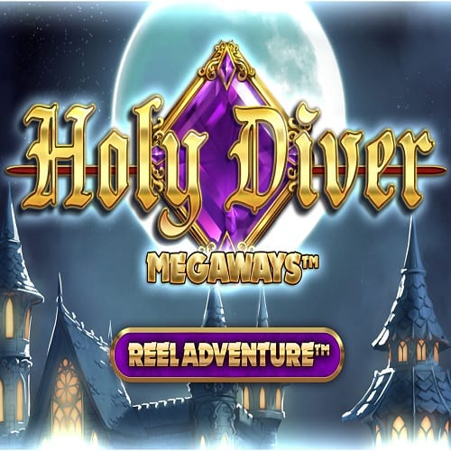 holy diver megaways review