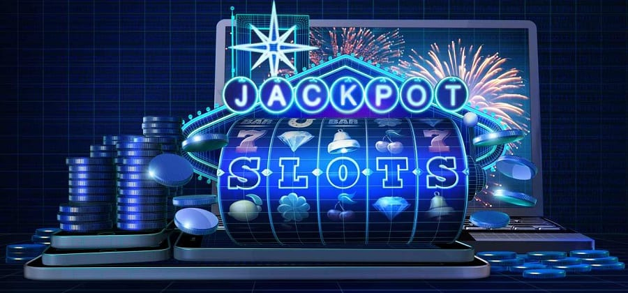 What are progressive jackpots?