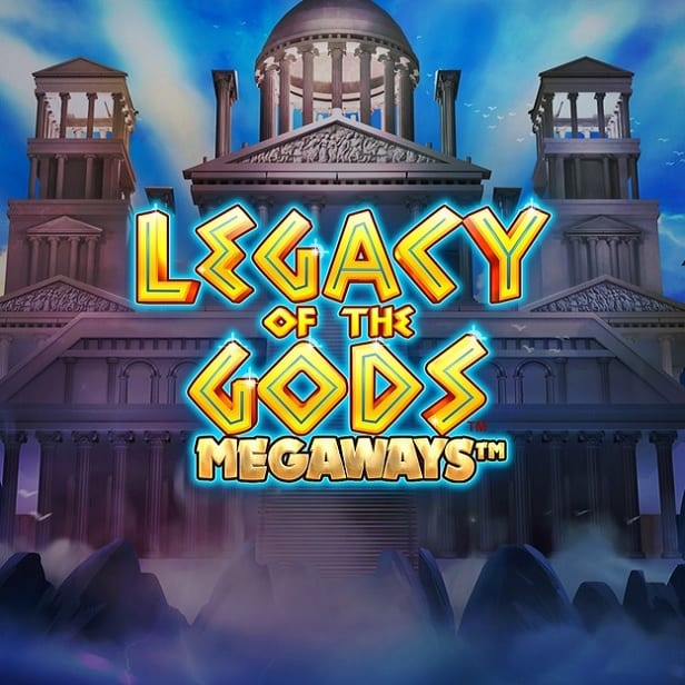 Legacy of the Gods Megaways Review