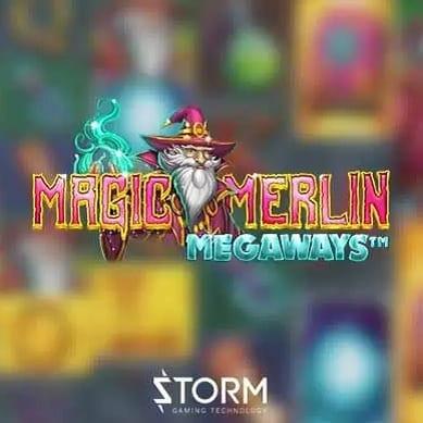 Magic Merlin Megaways Review