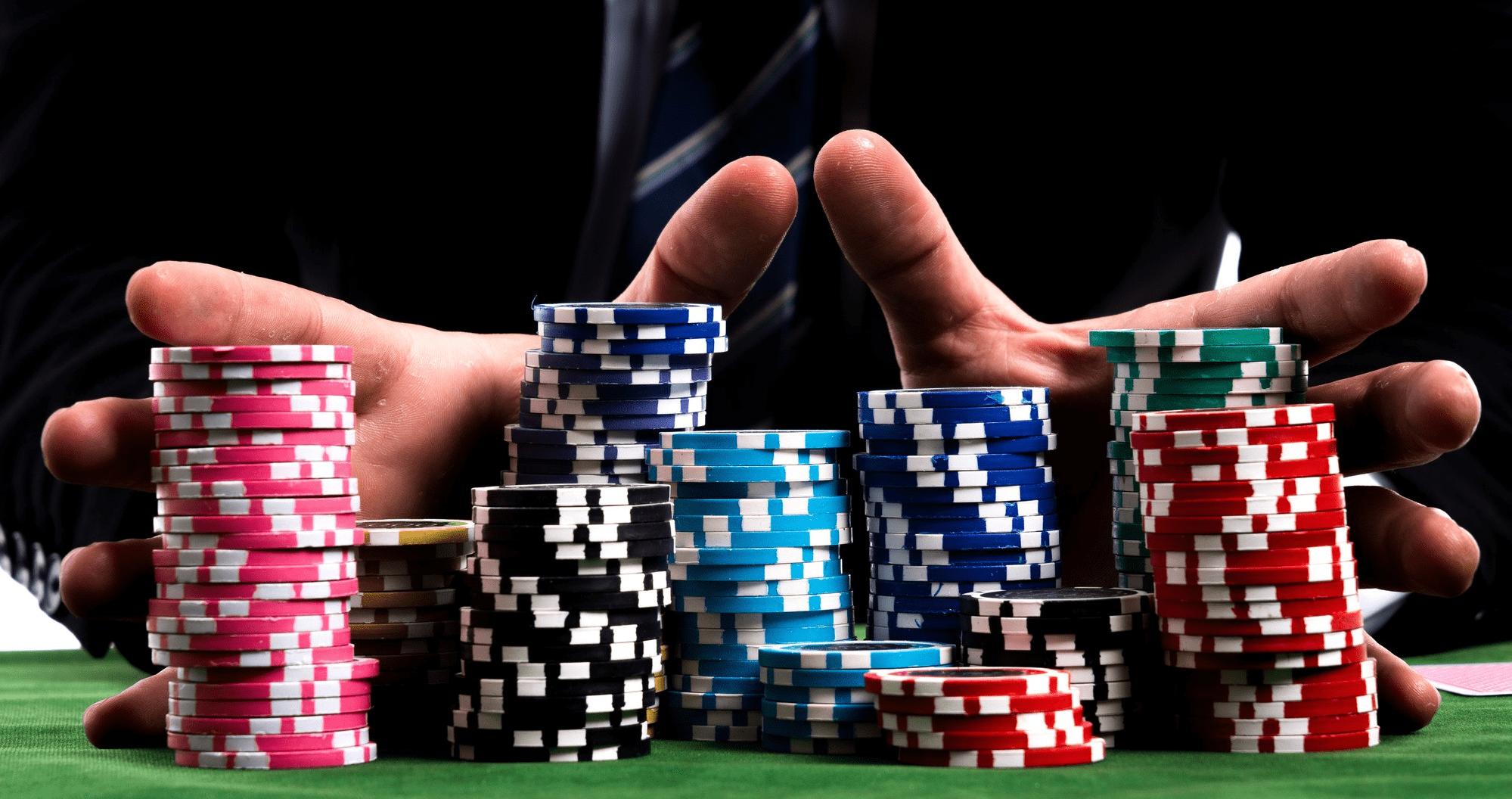 Top 5 Biggest Gambling Losses