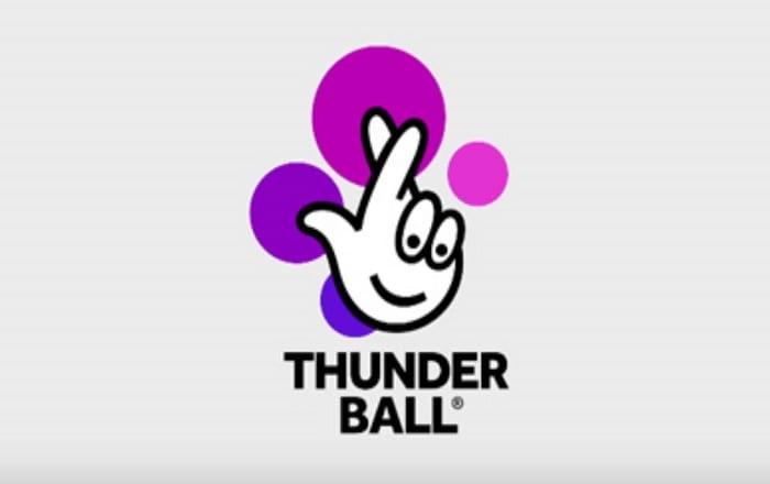 Thunderball Lottery