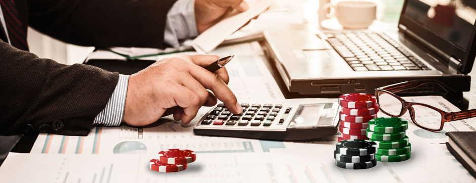 Gambling Tax in the UK