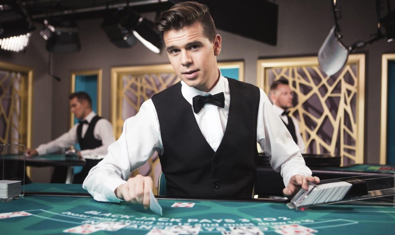 Casino Jobs in UK